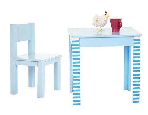 Blue, Furniture, Table, Line, Aqua, Turquoise, Teal, Azure, Rectangle, Peach,