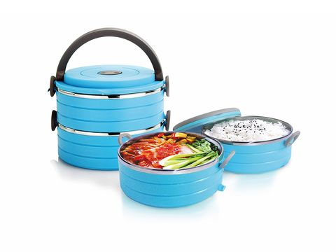 Blue, Aqua, Turquoise, Teal, Azure, Food storage containers, Ingredient, Lid, Peach, Chemical substance,