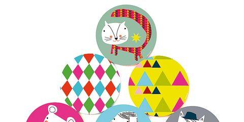 Holiday, Circle, Illustration, Shelving, Christmas, Fictional character, Shelf, Graphics,