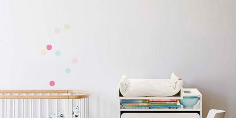 Product, Room, Wood, Textile, Infant bed, Nursery, Linens, Baby toys, Baby Products, Bedroom,