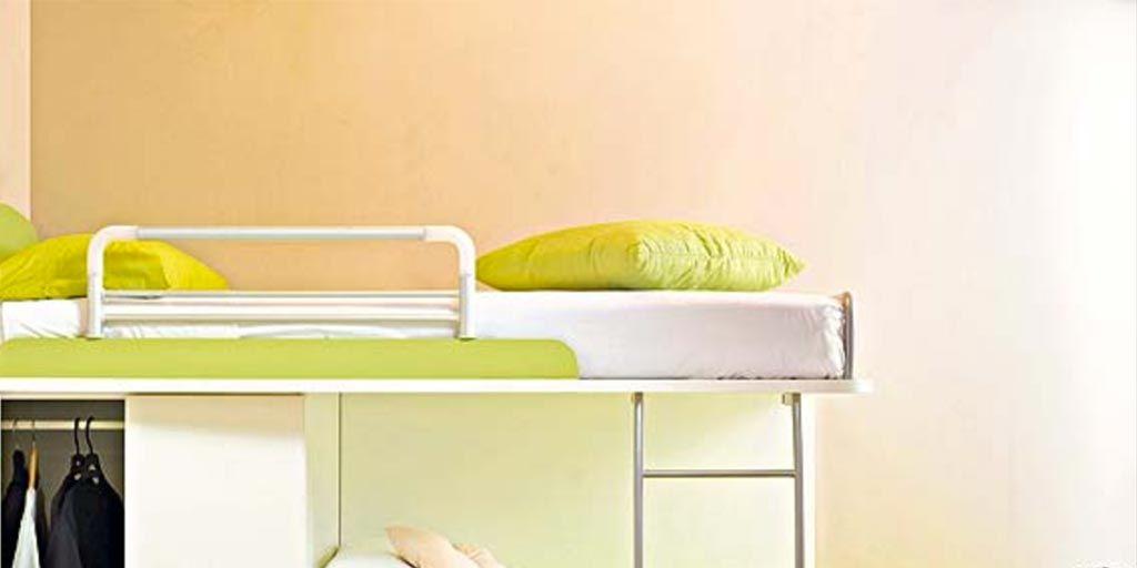 Dormitorios modulares para todos for Muebles modulares juveniles
