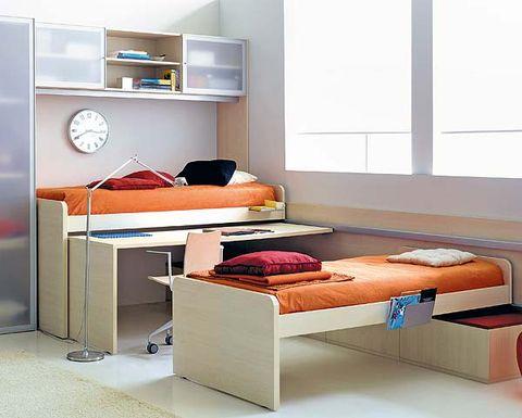 Dormitorios modulares para todos - Vtv muebles infantiles ...