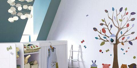 Room, Interior design, Wall, Floor, Flooring, Interior design, Shelving, Home, House, Shelf,