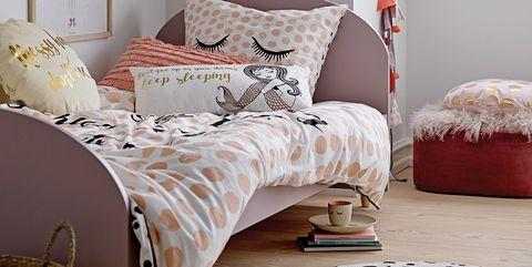 Muebles y accesorios para renovar el cuarto infantil, cuando ya no ...