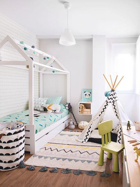 dormitorio infantil mamiandchic