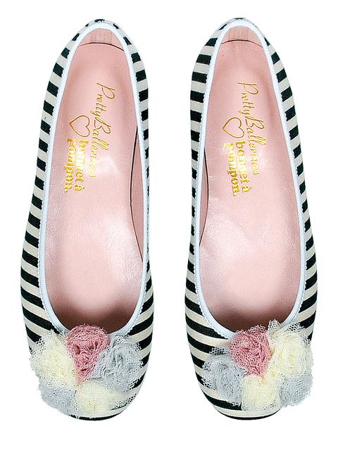 White, Pink, Tan, Beige, Design, Oval, Fashion design, Walking shoe, Ballet flat,