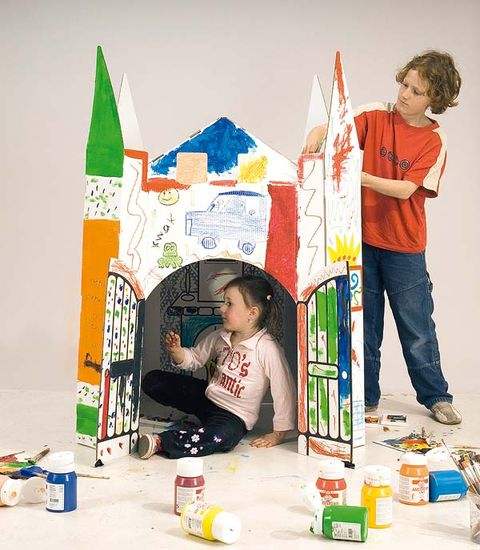 Artist, Paint, Art, Play, Visual arts, Illustration, Painting, Plastic, Painter, Child art,