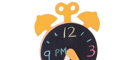Clock, Wall clock, Blackboard, Home accessories, Cuckoo clock, Furniture, Interior design,