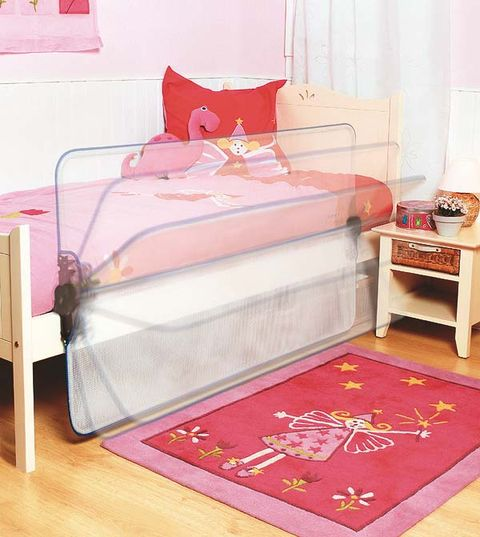 Bed, Room, Product, Floor, Interior design, Flooring, Bedding, Textile, Red, Furniture,