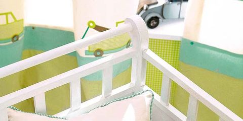 Green, Yellow, Baby toys, Room, Linens, Baby Products, Nursery, Bed, Toy, Infant bed,