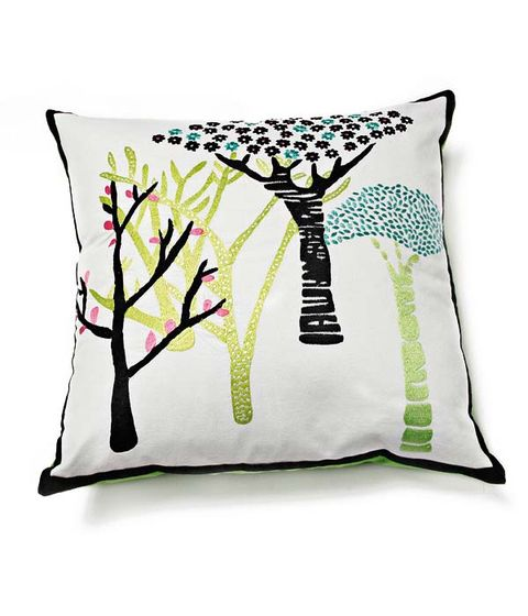 Product, Green, Natural environment, Textile, Cushion, White, Pillow, Throw pillow, Pattern, Linens,