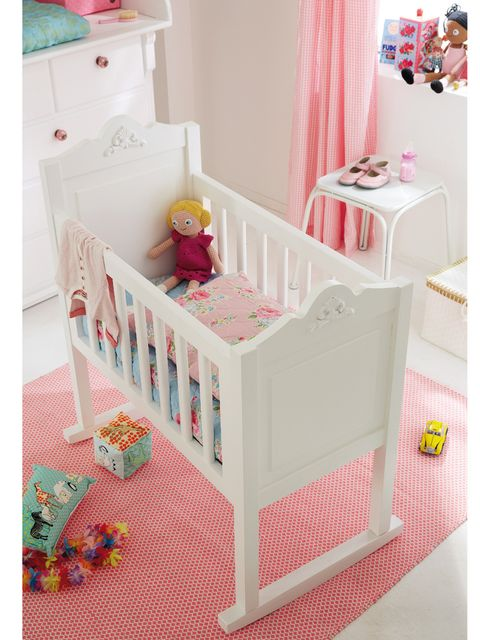 Product, Room, Interior design, Textile, Baby toys, Pink, Furniture, Red, Interior design, Toy,