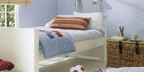 Product, Room, Interior design, Textile, Bed, Bedding, Wall, Bedroom, Bed sheet, Linens,