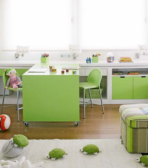 Green, Room, Floor, Interior design, Grey, Home, Cabinetry, Turquoise, Teal, Ball,
