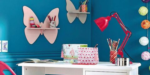 Blue, Red, Pollinator, Room, Insect, Invertebrate, Butterfly, Pink, Drawer, Teal,