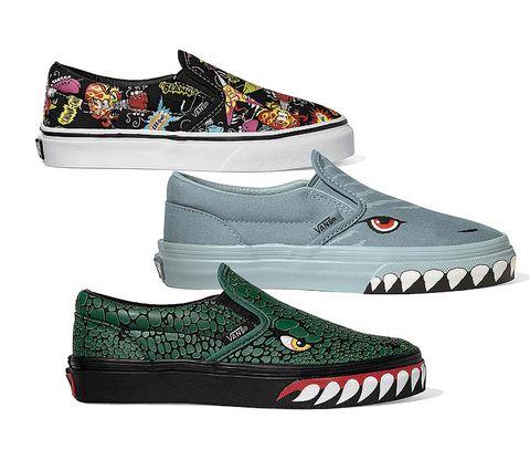 Footwear, Product, White, Pattern, Carmine, Fashion, Logo, Teal, Black, Grey,