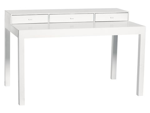 White, Line, Table, Rectangle, Grey, Parallel, Desk, Silver, Transparent material, Square,