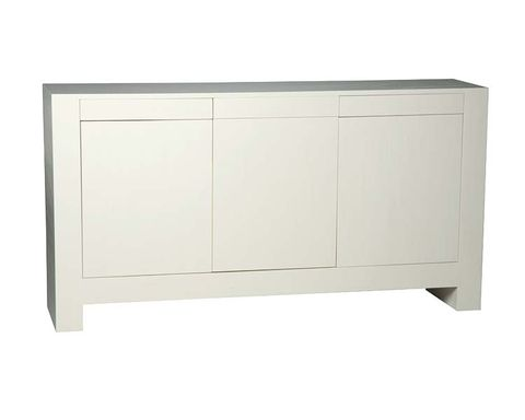 White, Line, Cabinetry, Sideboard, Rectangle, Black, Grey, Beige, Chest of drawers, Silver,
