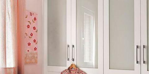 Interior design, Room, Textile, Fixture, Interior design, Door, Home door, Maroon, Window covering, Window treatment,