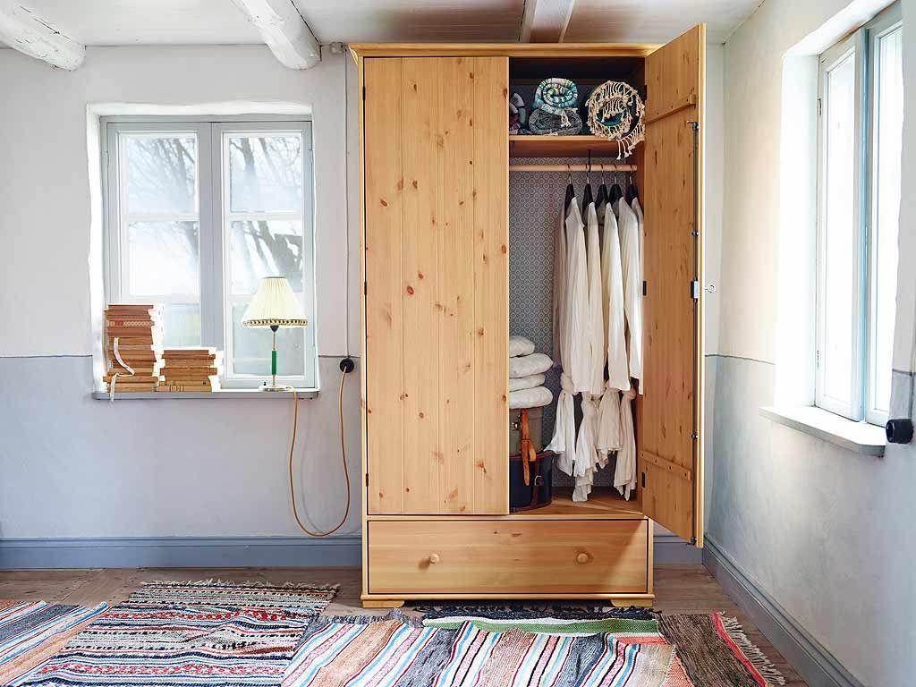 Armarios roperos para el dormitorio