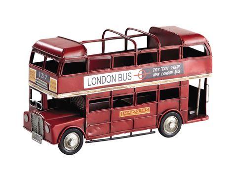 Land vehicle, Double-decker bus, Transport, Vehicle, Mode of transport, Motor vehicle, Bus, Car, Model car, Public transport,