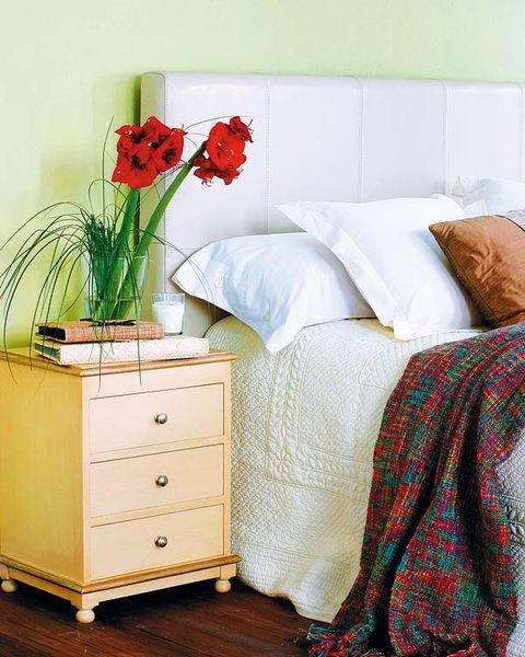 Room, Textile, Red, Petal, Drawer, Furniture, Chest of drawers, Linens, Cut flowers, Flowering plant,