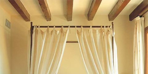 Room, Interior design, Bed, Wood, Property, Textile, Floor, Flooring, Furniture, Linens,