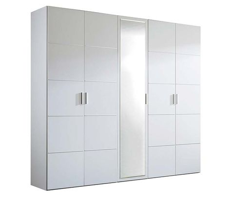 Product, White, Wall, Line, Fixture, Rectangle, Grey, Parallel, Composite material, Material property,