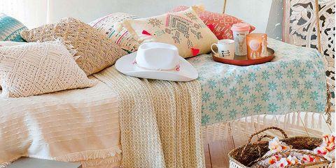 Cómo decorar tu dormitorio como un refugio relax
