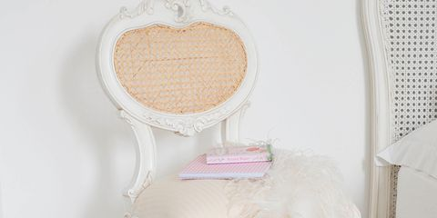 Room, Interior design, Peach, Tan, Beige, Fawn, Home accessories, Paint, Natural material, Silver,