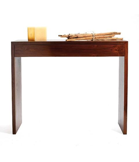 Wood, Table, Line, Rectangle, Desk, Tan, End table, Writing desk, Hardwood, Wood stain,