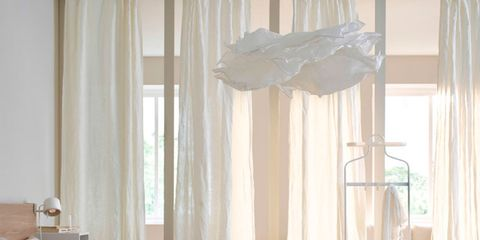 Wood, Room, Interior design, Textile, Bed, Bedding, Linens, Bedroom, Wall, Home,