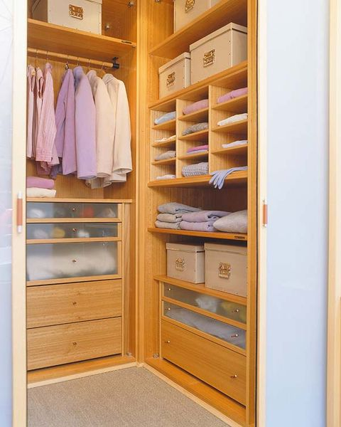 Wood, Room, Shelving, Shelf, Cupboard, Closet, Clothes hanger, Wardrobe, Hardwood, Plywood,