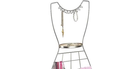 Product, Shoulder, Joint, White, Magenta, Style, Fashion, Neck, Lavender, Waist,