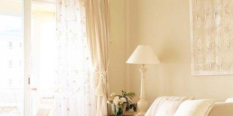 Interior design, Room, Lighting, Property, Bedding, Textile, Floor, Bedroom, Wall, Bed,