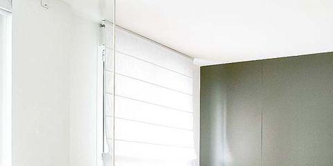 Room, Interior design, Floor, Furniture, Wall, Flooring, Table, Home, Living room, Linens,