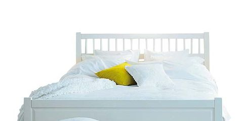 Product, Linens, Aqua, Teal, Grey, Turquoise, Bedding, Rectangle, Mattress, Bed frame,