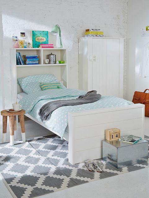 Trucos e ideas para organizar el dormitorio b6fe489b8874