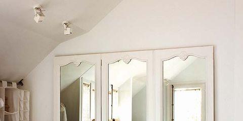 Espejos para decorar el dormitorio for Espejos en el dormitorio