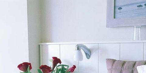 Room, Interior design, Wall, Textile, Home, Floor, Interior design, Petal, Linens, Bedding,