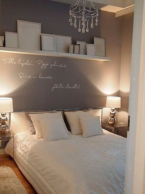 Bedroom, Bed, Furniture, Room, Wall, Interior design, Property, Bedding, Lighting, Bed frame,