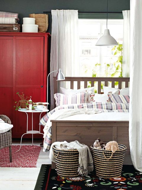 Room, Interior design, Home, Interior design, Linens, Home accessories, Tablecloth, Window treatment, Cabinetry, Curtain,