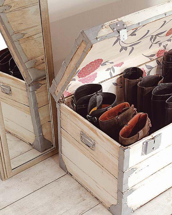 Tus Muebles Para Zapatos Zapateros Ordenar A54LRj