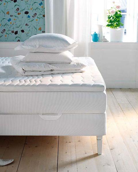 Colchón de IKEA