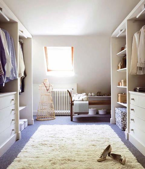 Ideas Para Organizar Un Vestidor - Como-organizar-un-vestidor