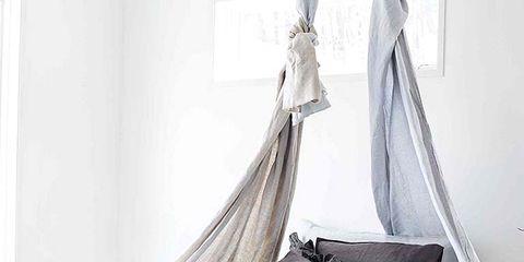 Bed, Interior design, Room, Bedding, Textile, Photograph, Bedroom, Linens, Bed sheet, Furniture,