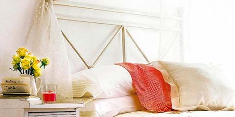 Room, Interior design, Textile, Linens, Furniture, Home, Bedding, Wall, Drawer, Cabinetry,