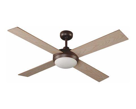 Wood, Ceiling fan, Metal, Tan, Beige, Bronze, Mechanical fan, Steel, Decorative fan, Silver,