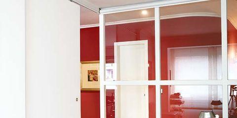 Room, Floor, Property, Flooring, Interior design, Wall, Ceiling, Fixture, Home door, House,