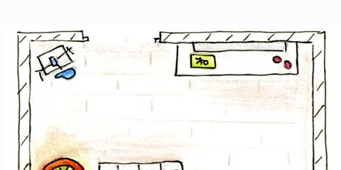 Line, Rectangle, Parallel, Illustration, Drawing, Artwork, Painting, Sketch, Child art,